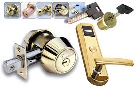 High Security Locks Newmarket