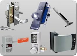 Access Control Systems Newmarket