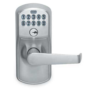 Keyless Entry Locks Newmarket
